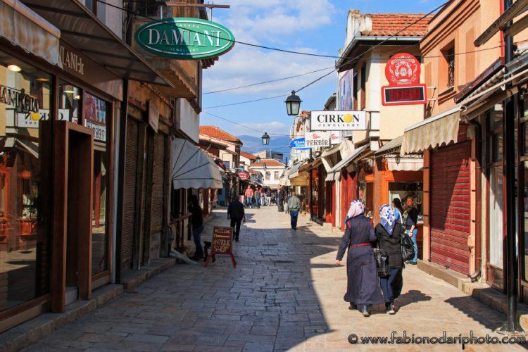 skopje macedonia del nord