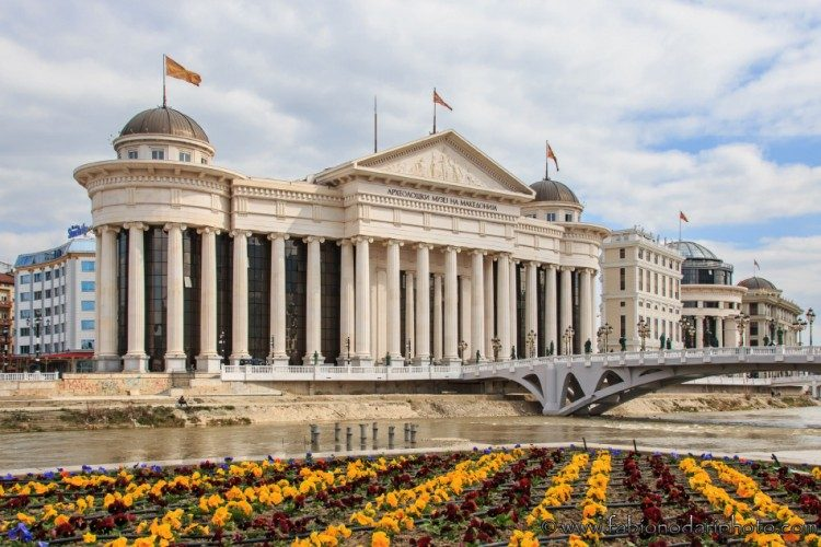 what to do in north macedonia