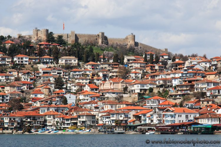 things to see and to do in ohrid north macedonia
