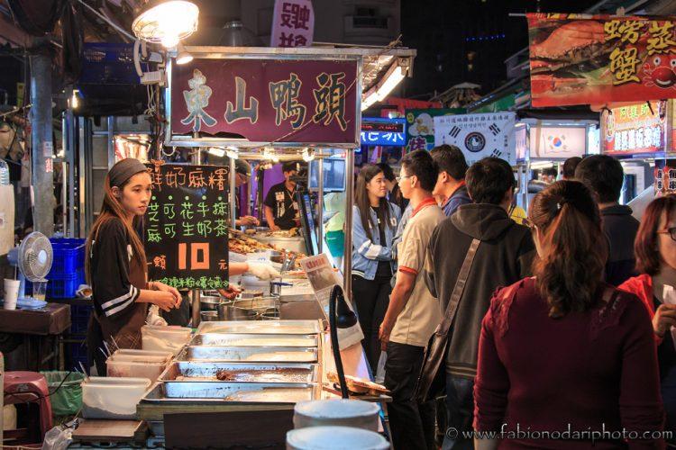 mercato notturno ruifeng kaohsiung