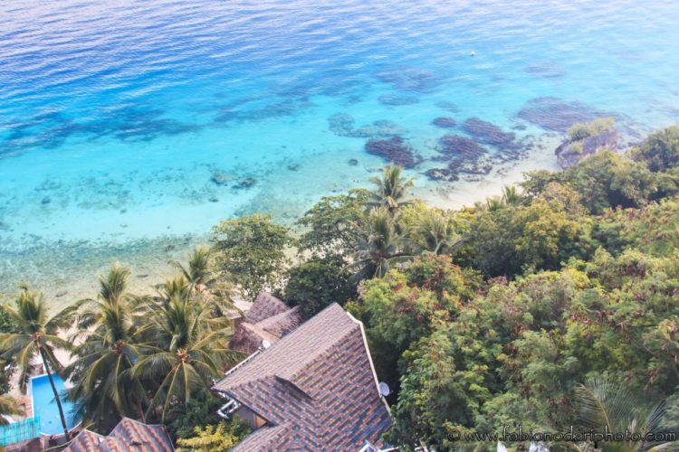 where to stay in oslob