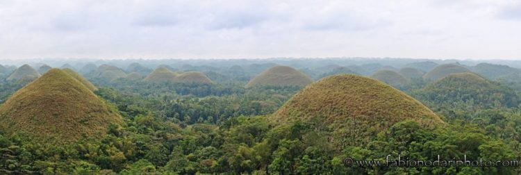 chocolate hills a bohol