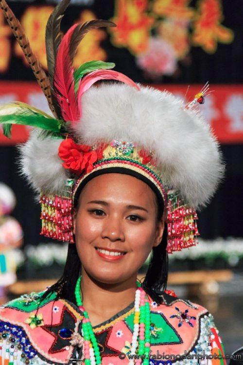 aboriginal people taiwan