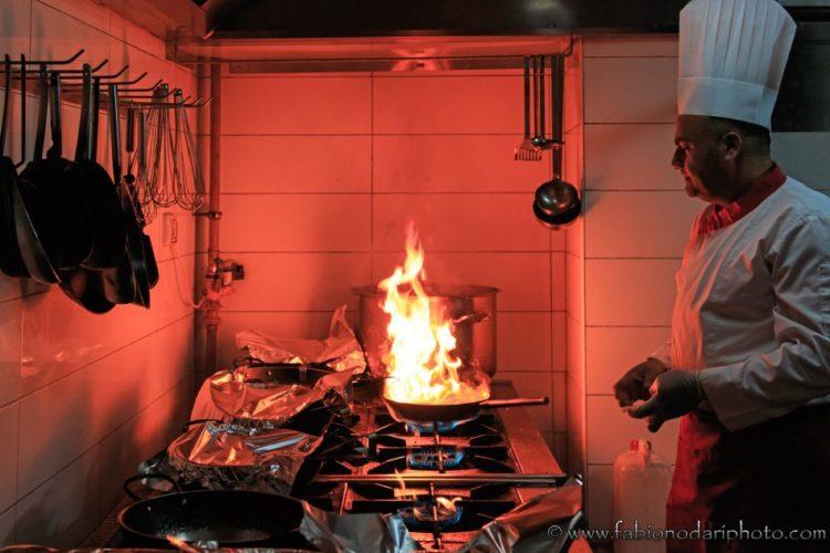 cucina della giordania