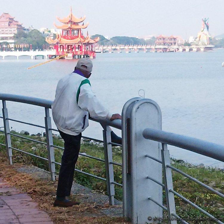 old people taiwan