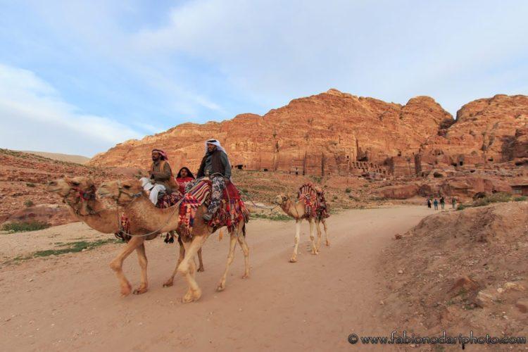 is it safe to visit jordan