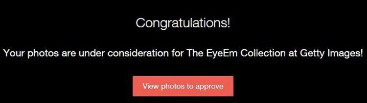 recensione a eyeem