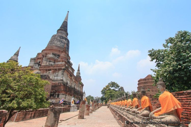 things to do and see in ayutthaya