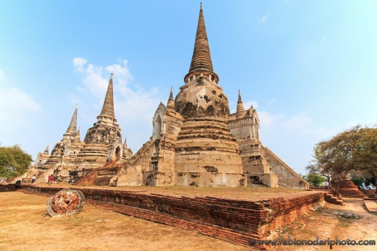 when to visit ayutthaya