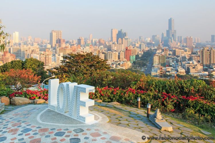 things to see in kaohsiung