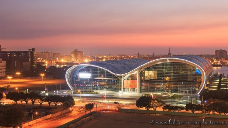 things to do and see in Kaohsiung taiwan