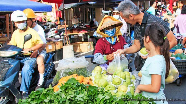 mercato a kaohsiung