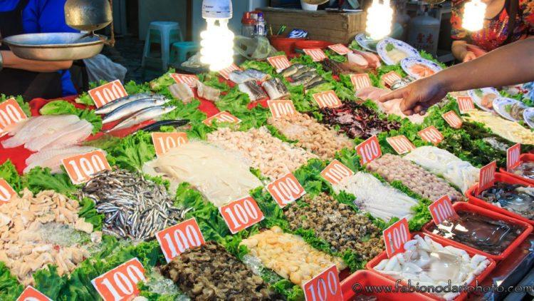 pesce a taiwan