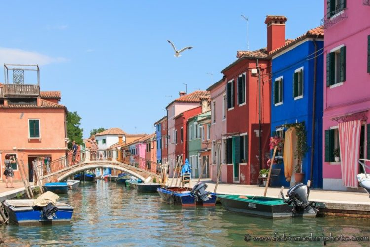 Things to do in Burano in one day