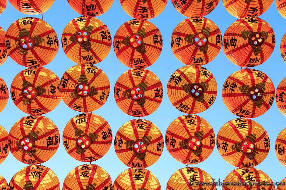 sky lantern kaohsiung taiwan