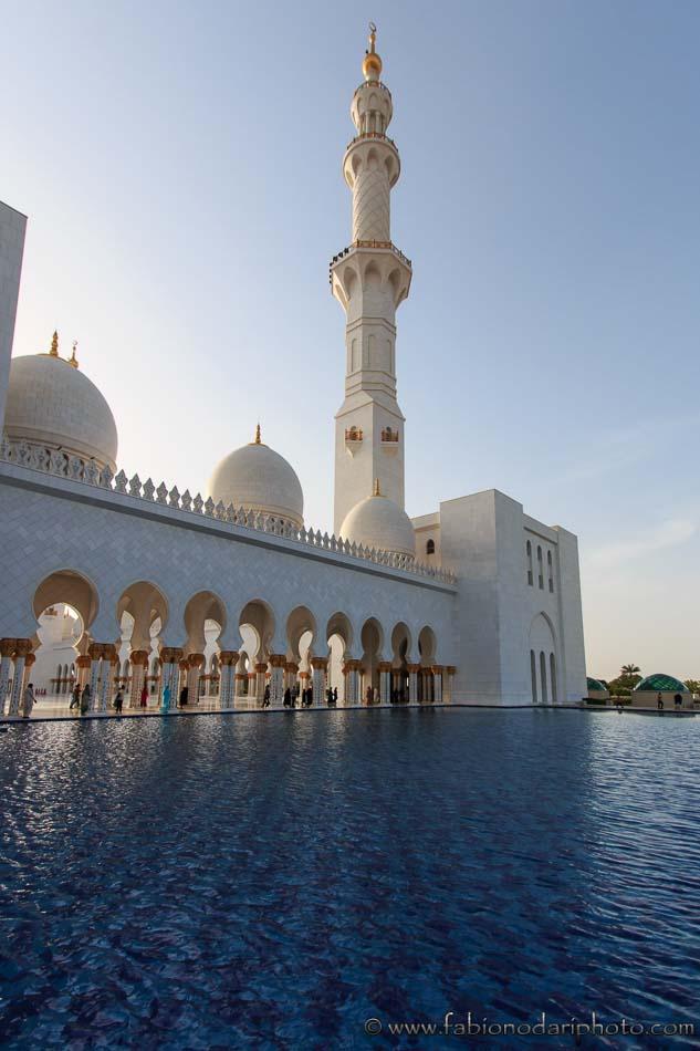 Sheikh Zayed mosque abu dhabi