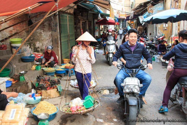Come superare lo shock culturale in viaggio
