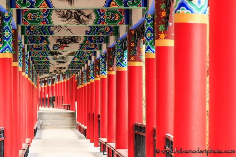 tempio heqing