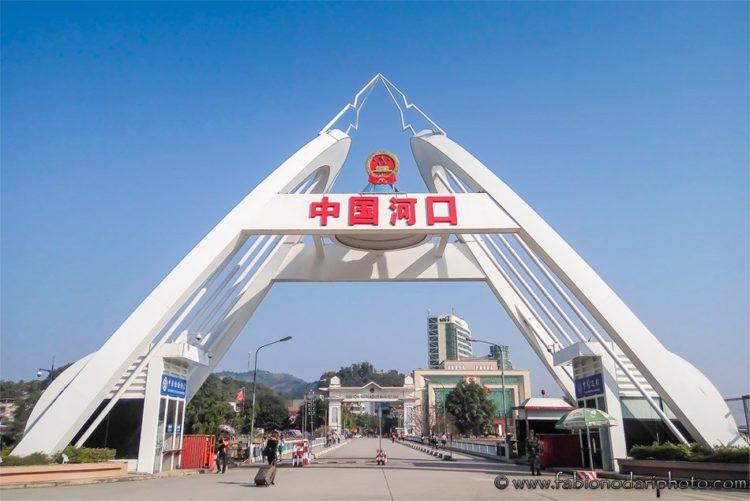 china vietnam border