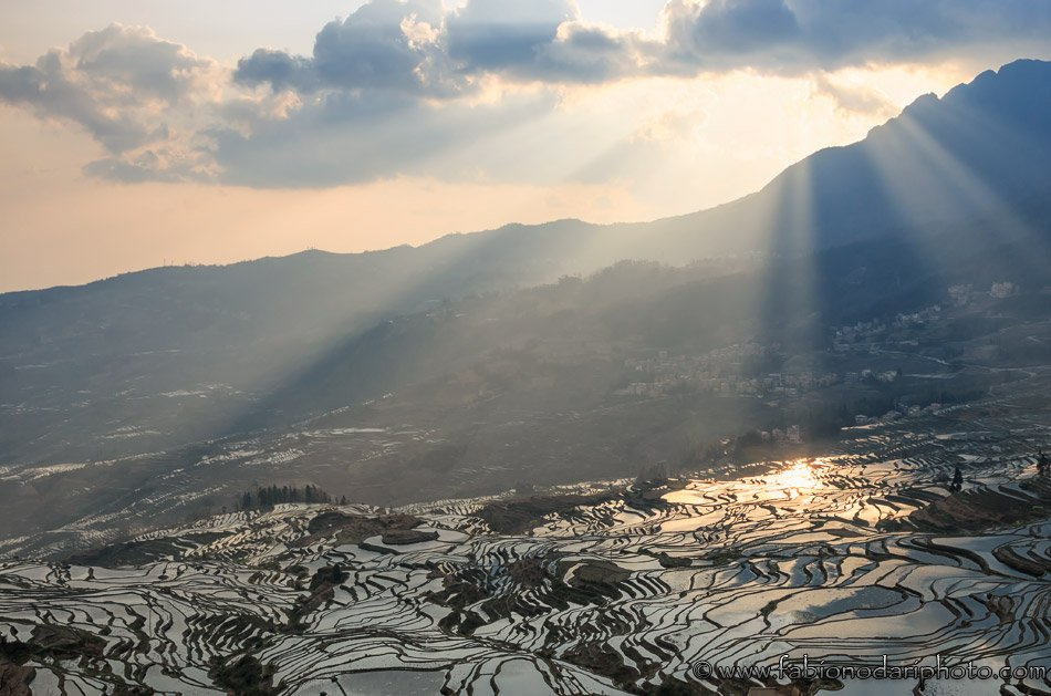 How to plan your trip in Yuanyang the most beautiful rice ...