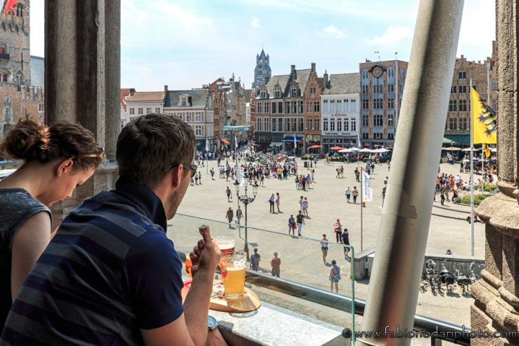 bruges in 1 giorno