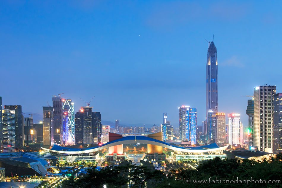 Shenzhen What To Do In The High Tech City Of China