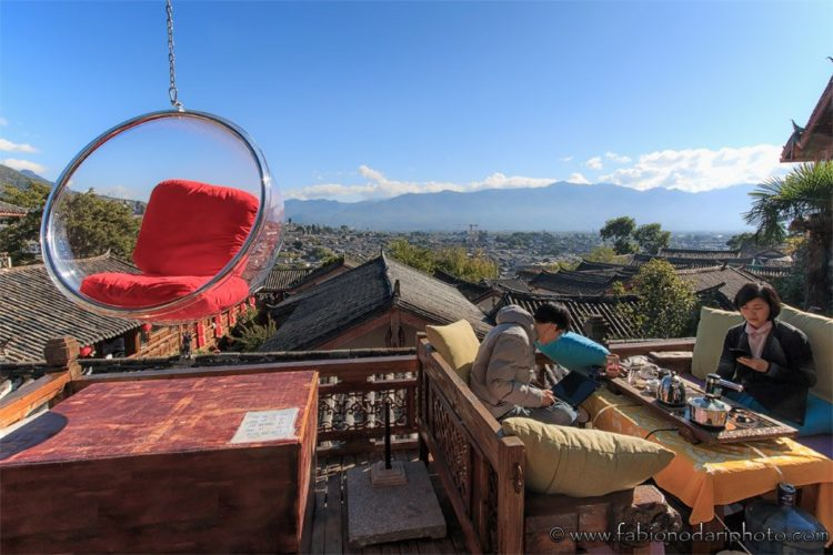 lijiang where to stay