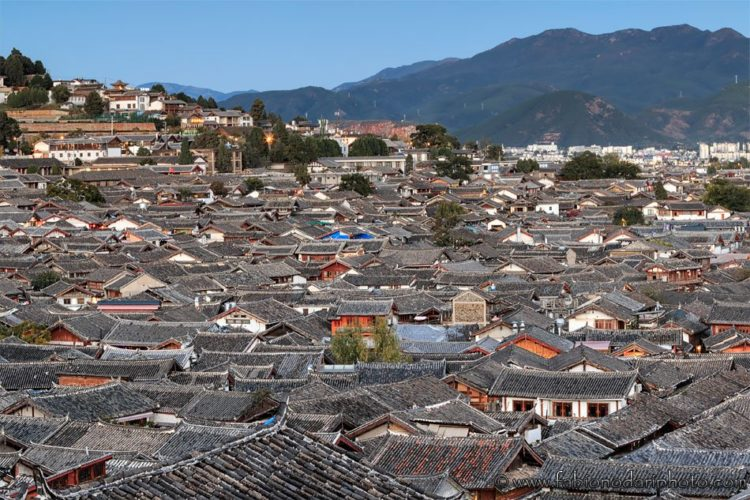 lijiang top things to do and to see