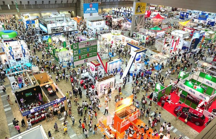 Top World Tourism and Travel Exhibitions