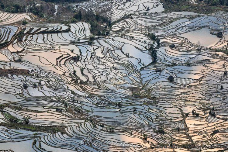YuanYang patrimonio unesco