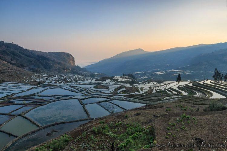 consigli utili per visitare yuanyang
