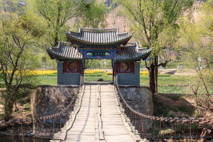escursione di un giorno da lijiang