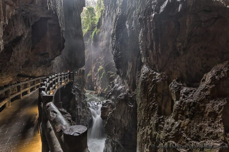 grotte in yunnan