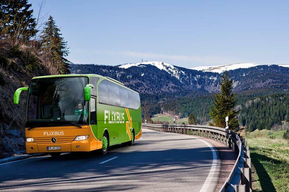 Recensione a FlixBus: Viaggi in autobus low-cost