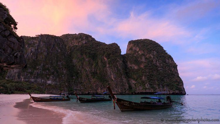 recensione phi phi island