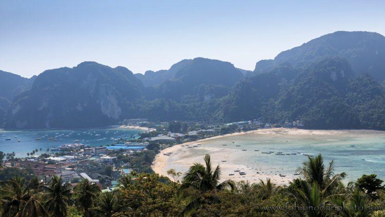 escursioni a phi phi island