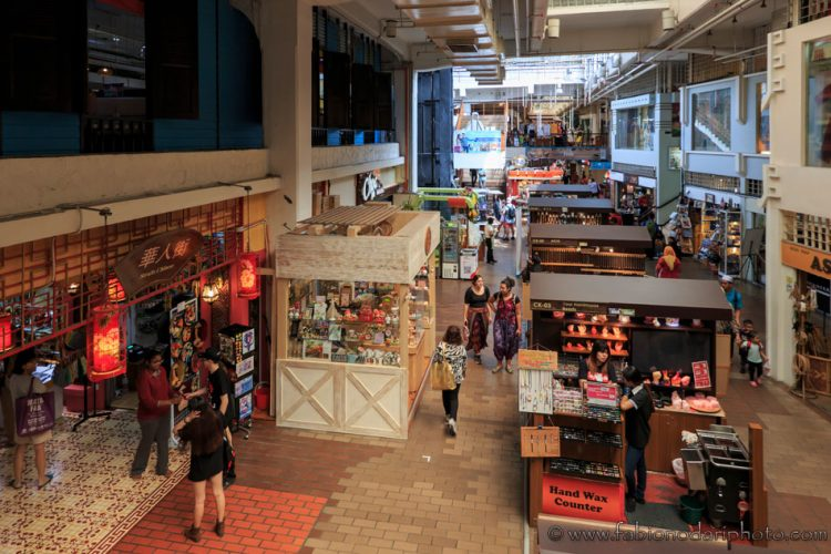 Central Market a kuala lumpur