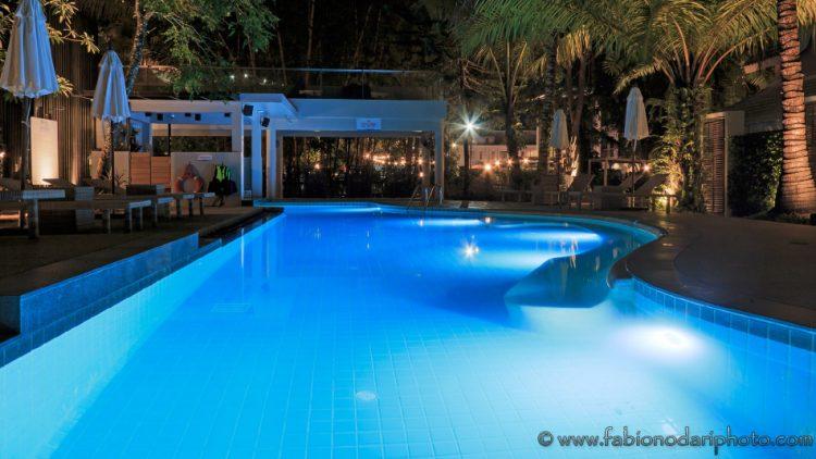 albergo deevana plaza ad ao nang