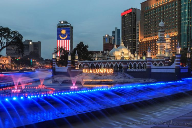 The top things to do and to see in Kuala Lumpur in 3 days