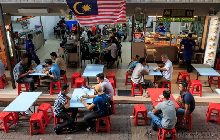 cibo malesia