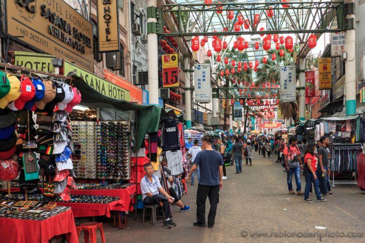 china town a kuala lumpur