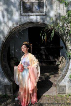visit jiangsu