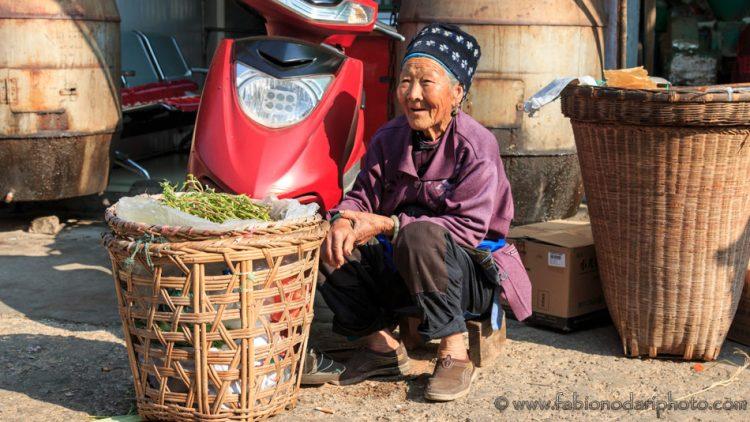 mercati locali a dali