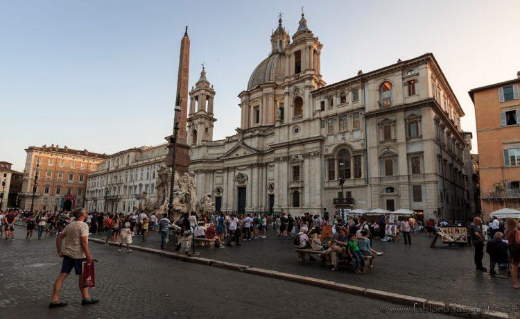 piazza navona rome