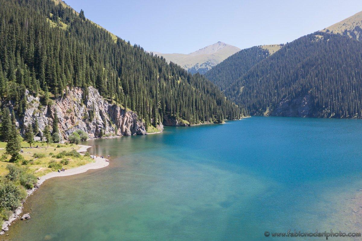 Kolsay lake 2