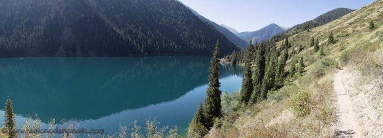 kolsay lake 1
