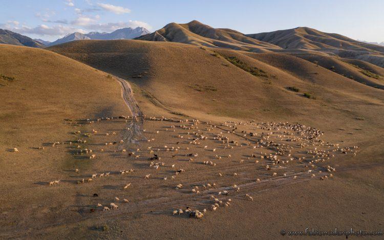 saty village kazakhstan
