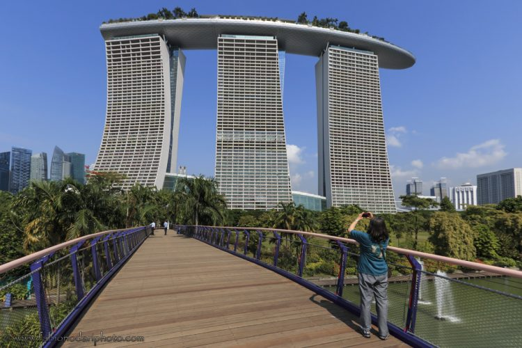 how to plan a trip in singapore