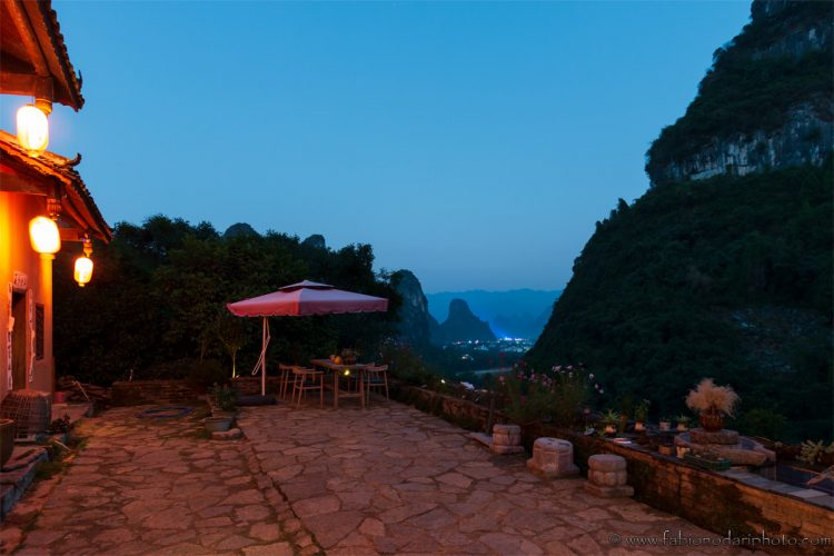 where to stay in xingping