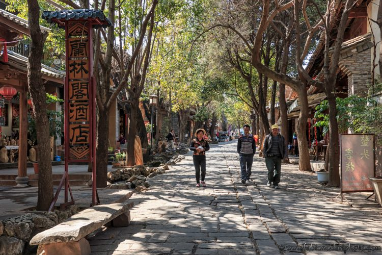 best time to visit Shaxi
